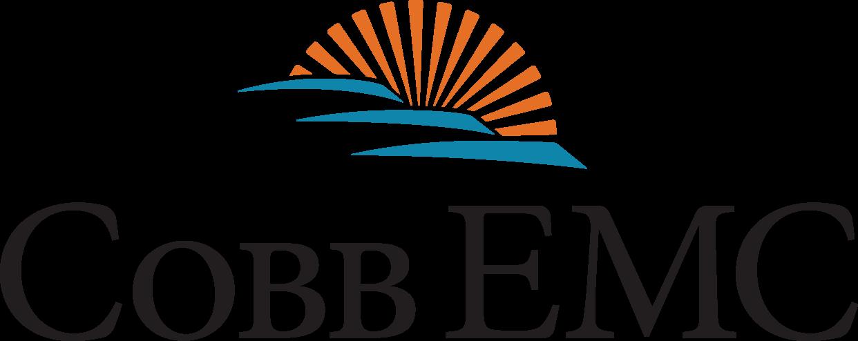 Cobb EMC-Logo-