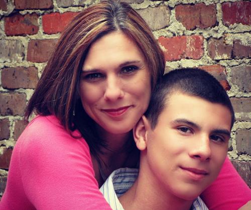 Mom & Son1